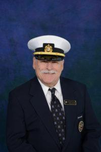 Fleet Captain Dave Printz P/C